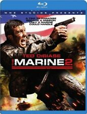 The Marine 2 [New Blu-ray] Ac-3/Dolby Digital, Dolby, Digital Theater System,