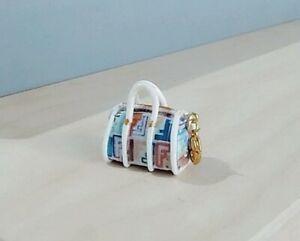 Borsa Borsetta Miniatura Sac Bag Charm