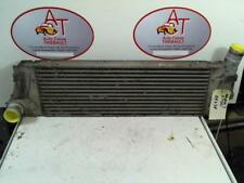 Echangeur air (Intercooler) RENAULT MEGANE II PHASE 1   /R:21790392