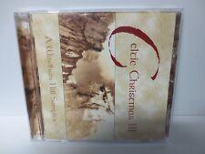CELTIC CHRISTMAS III ~ A WINDHAM HILL SAMPLER ~ 1997 LIKE NEW CD