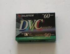 1 Fuji Film SP 60min DVC Cassette Mini DV Digital Tape DVM60