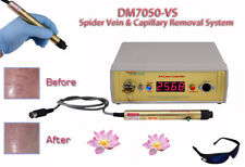 Machine de retrait du traitement des araignées et des veines veineuses pour les.