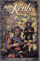 Superman: The Kents by Ostrander, Mandrake & Truman 2000, TPB 1st Print DC