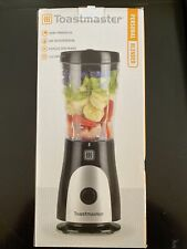 New Toastmaster 15-oz. Capacity Mini Personal Blender