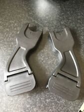 Mountain Buggy Clip 32 Carseat Adaptors v3 Urban Jungle/Terrain/+One (2015+)