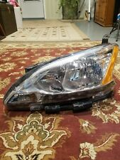 NISSAN SENTRA 13 14 15 HALOGEN DRIVER OEM HEADLIGHT LAMP ASSEMBLY [6953]