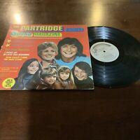 Partridge Family - Sound Magazine (1971) Vinyl LP • David Cassidy, Shirley Jones