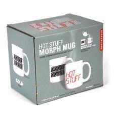 Hot Stuff Heat Change Morph Mug