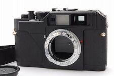 【A- Mint in Box】 Voigtlander BESSA R2C 35mm Rangefinder Film Camera Contax Y3131