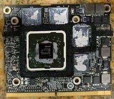 Original Graphics Video Card for Apple iMac 2011 Core i5 2.7 A1312 MC813LL/A MC