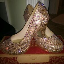 Sondra Celli Custom Heels