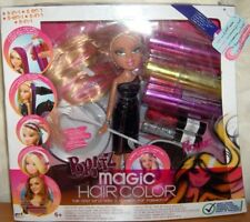 Bratz Magic Hair Color Fianna doll