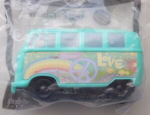 McDONALDS HAPPY MEAL TOY CARS FILLMORE