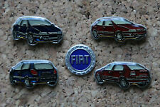 Fiat Pin Konvolut - Automobile - Sammeln