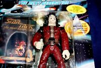 STAR TREK PLAYMATES THE NAUSICAAN FROM TAPESTRY ACTION FIGURE 1994