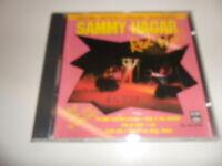 CD  Sammy Hagar - Red Hot