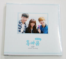 WHO ARE YOU: SCHOOL 2015 OST (KBS Drama) CD+Special Photobook SHINee Red Velvet