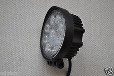 POWERFUL FRONT WHITE SPOT LED LIGHT 12V DAY DRL LAMP CAR SUV MOTO BIKE ATV QUAD