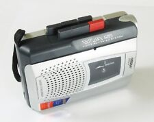 NEW OMEGA VOICE ACTIVATED DICTAPHONE CASSETTE RECORDER