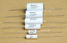 1pc MIT Multicap RTX 0.33uf 400V  Tin foil audio capacitor