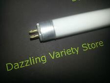 4x NUOVA PHILIPS 14w t5 840 bianca fredda tubo fluorescente Lampada 549mm JOB LOT Regno Unito la vendita