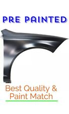 New PRE PAINTED Passenger RH Fender for 2007-2009 Pontiac G5 w Free TouchUp