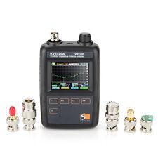 VHF/UHF VU Vector Antenna Impedance Analyzer KVE520A Ham Radio Antenna Testing