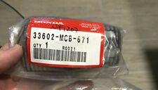 Lente luz intermitente original Honda Transalp 650 OEM 33602mcb671