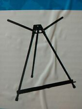 Easel Us Art Supply Brand Cabrillo Table top Aluminum Large Double arm #2