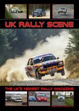 UK Rally Scene Magazine - Issue 3 - June / July 2019