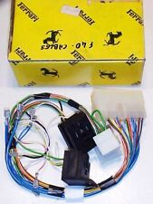 Ferrari F40 Relay Wiring Harness Kit_Electrical Plugs_62497600_WIRE CABLES_NEW