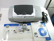 DELL 720 DIGITAL PHOTO INKJET COLOR PRINTER NEW OPEN BOX