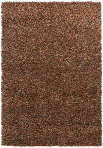 8x11' Chandra Rug  Astrid Hand-woven Contemporary  Polyester AST14301-79106