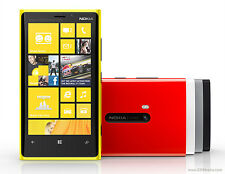 "New original Nokia Lumia 920 32GB White (Unlocked) Smartphone 4.5"" GSM Bar Wifi"