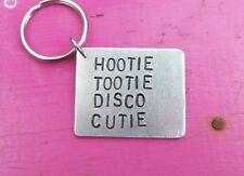The Greasy strangler dvd keyring Roller Hootie Tootie Disco Cutie Cult Movie WTF