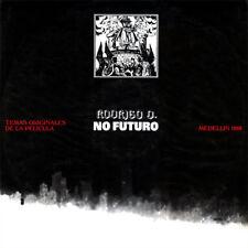 V/A Rodrigo D. No Futuro LP . pestes mutantes p-ne amen ekrion agressor mierda
