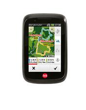 Falk TIGER PRO Fahrrad GPS Navigationsgerät inkl. Premium-Karte Deutschland