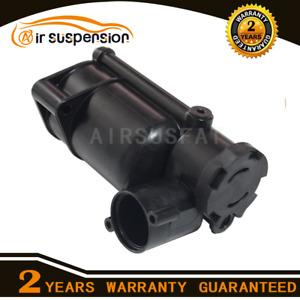 For Benz W164 W221 W251 W166 Air Compressor Suspension Drier Tank 1643201204 New