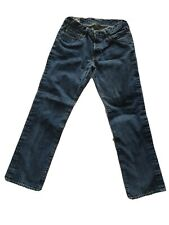 Abercrombie And Fitch Mens designerJeans W34  L32 Great condition classic fit