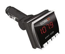Technaxx Fmt100 FM Transmitter Mp3