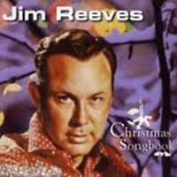 Jim Reeves - Noël Songbook Neuf / Scellé CD