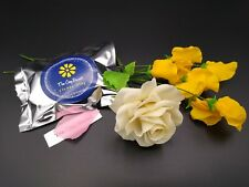 Flower Clay 200g by The Clay Biscuit (cold porcelain /air dry clay)
