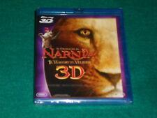 Le cronache di Narnia. Il viaggio del veliero. 3D (Blu-ray) di Michael Apted