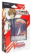 Cardfight!! Vanguard VGE-V-TD02 Toshiki Kai Trial Deck English Kagero