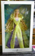 Silver Label The Fairytopia Enchantress Barbie - NEW