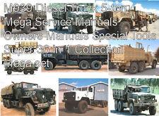 M939 M923 M924 M925 M926 M927 M928 M929 M931 M932 M933 M936 5 Ton Truck *PDF CD*