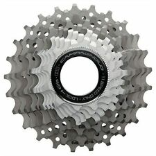 Campagnolo SUPER RECORD Cassette 11 speed Titanium 11-27 Works on Chorus Record