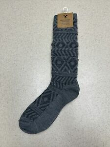 Boot socks for women (American Eagle Brand) one size fits all. Made To Show.