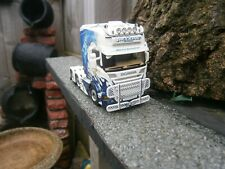 WSI TRUCKS HEAVY HAULAGE  M.G.TRUCKING 1.50 SCALE