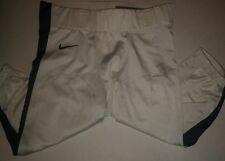 mens football pants white/navy large destoyer